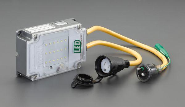 【メーカー在庫あり】 125V/15A LED補助灯 000012291934 HD店