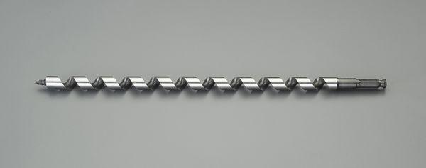 【メーカー在庫あり】 25.4x457mm オーガービット(Nail E 000012292255 HD店