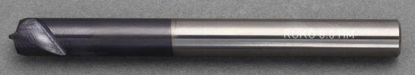 【メーカー在庫あり】 8.0x 80mm ドリルビット(スポット溶接 000012292259 HD店