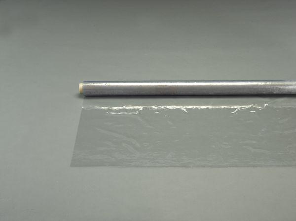 【メーカー在庫あり】 1370x0.2mmx10m[PVC製]フィルム(クリ 000012292572 HD店