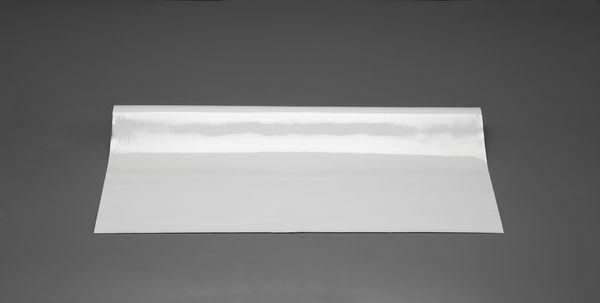 【メーカー在庫あり】 50mmx10m/0.4mm 反射シート(シルバー) 000012297092 HD店