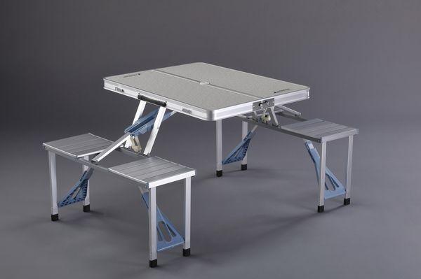 【メーカー在庫あり】 1370x880x660mm テーブル・チェアーセット 000012297118 HD店