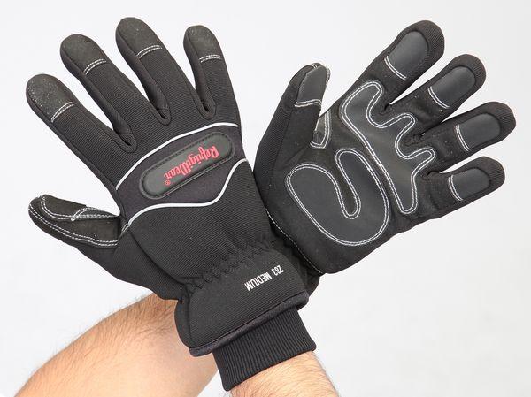 【メーカー在庫あり】 [M] 手袋(防寒-29℃) 000012295016 HD店