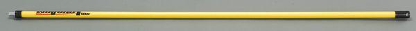 【メーカー在庫あり】 1.5m ブラシハンドル(グラスファイバー/8 000012294922 HD店