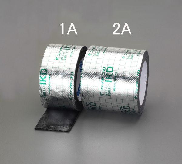 【メーカー在庫あり】 60x2000mm 耐火テープ 000012296231 HD店