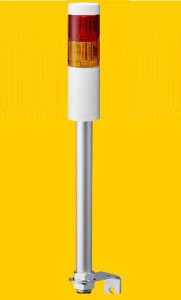 【メーカー在庫あり】 AC/DC24V LED小型積層信号灯( 000012287084 HD店