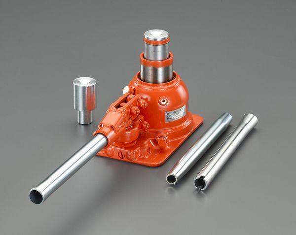 【メーカー在庫あり】 10 ton/100-160mm 油圧ジャッキ(超 000012294289 HD店