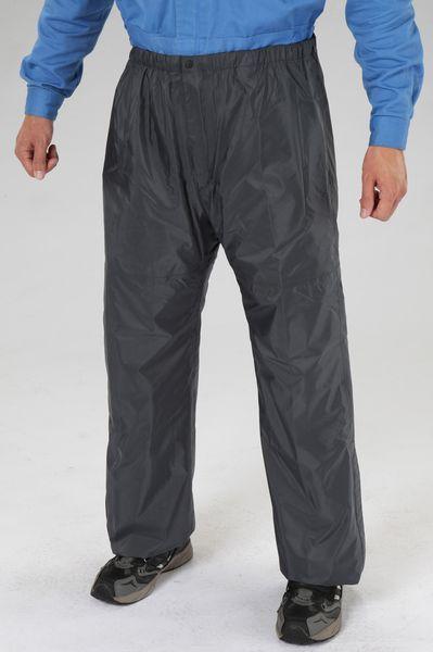 【メーカー在庫あり】 [3L] 全天候型パンツ(チャコール) 000012297744 HD店
