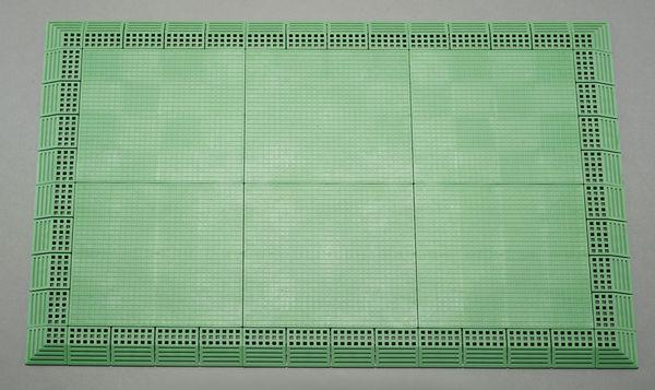 【メーカー在庫あり】 750x1050m/13.5mm 導電性マット( 000012294575 HD店