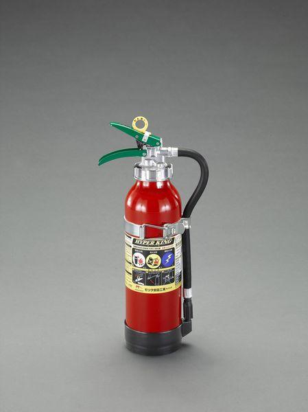 【メーカー在庫あり】 3.5kg ABC消火器(自動車用) 000012287111 HD店