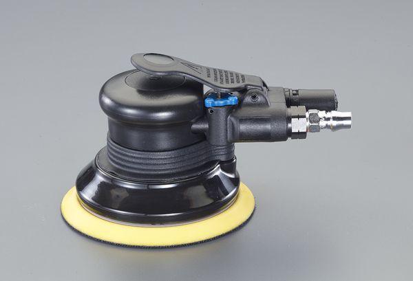 【メーカー在庫あり】 10,000rpm/125mm エアーサンダー(マジック EA162EA-1 HD店