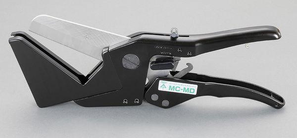 【メーカー在庫あり】 288mm ダクトモールカッター EA338DL HD店