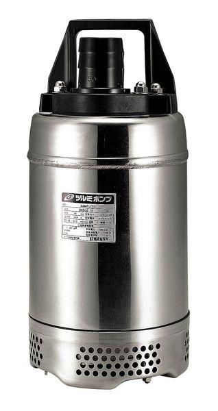 【メーカー在庫あり】 AC100V(50Hz)/40mm 水中ポンプ(ステ EA345S-5A HD店