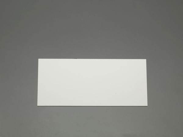 【メーカー在庫あり】 300x450x 5mm 低発泡塩ビ板( EA440DY-114 HD店