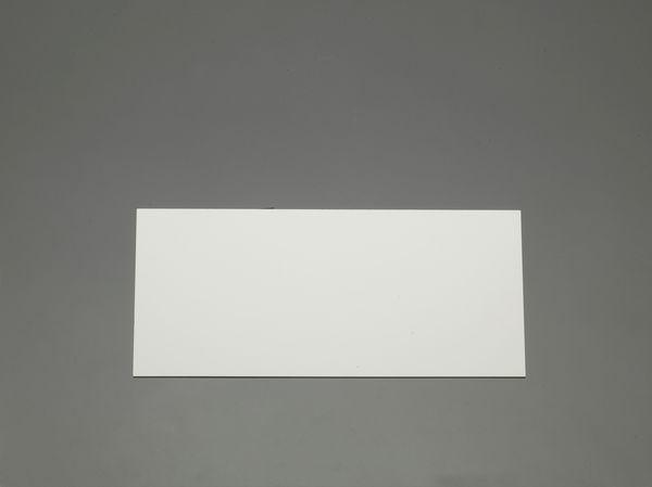 【メーカー在庫あり】 450x600x 3mm 低発泡塩ビ板( EA440DY-123 HD店
