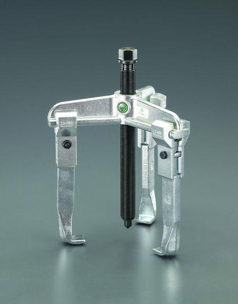 【メーカー在庫あり】 350mm スライドプーラー(3本爪) EA500AR-350 HD店