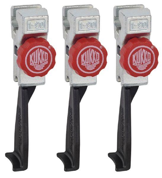 【メーカー在庫あり】 200mm [EA500BG-250用]アーム(3本組 EA500BG-6 HD店