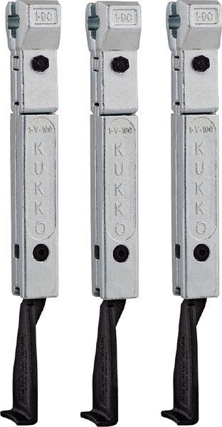 【メーカー在庫あり】 200mm [EA500CG-250用]アーム(3本組 EA500CG-7 HD店