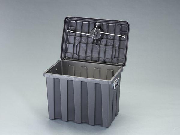 【メーカー在庫あり】 600x400x470mm ツールボックス EA505PL-2 HD店