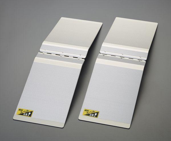 【メーカー在庫あり】 200x685mm アルミスロープ(ステップオーバ EA520MZ-25 HD店