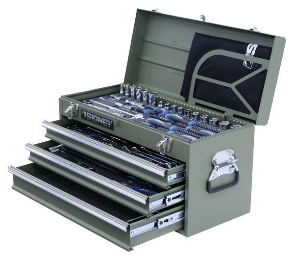 【メーカー在庫あり】 [52個組] 工具セット EA612JT-3 HD店