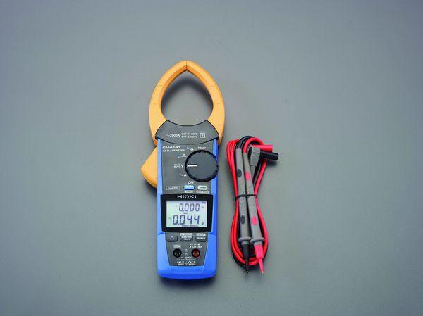 【メーカー在庫あり】 クランプメーター(交流専用・デジタル) EA708AB-18A HD店
