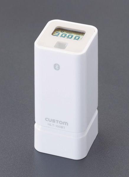 【メーカー在庫あり】 無線温湿度照度計 EA712A-17 HD店