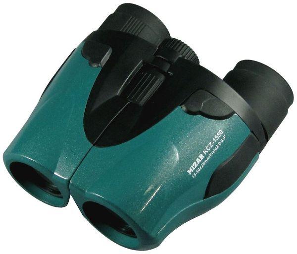 【メーカー在庫あり】 x15- 50/28mm 双眼鏡(ズーム) EA757AD-27C HD店