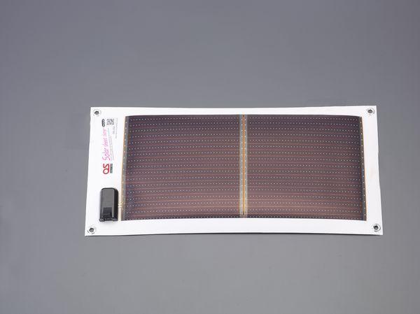 【メーカー在庫あり】 5.4W ソーラ式バッテリーチャージャー EA758YK-32 HD店