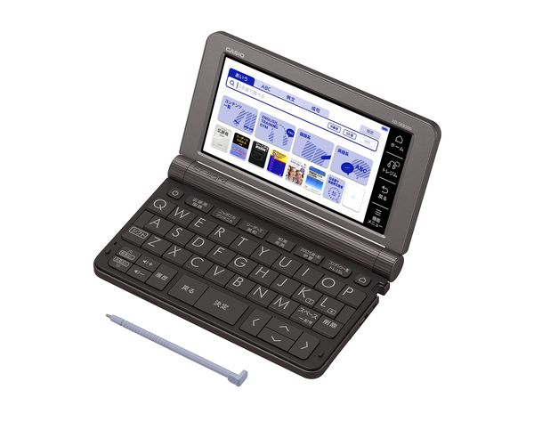 【メーカー在庫あり】 電子辞書(ビジネスモデル) EA761GC-36 HD店