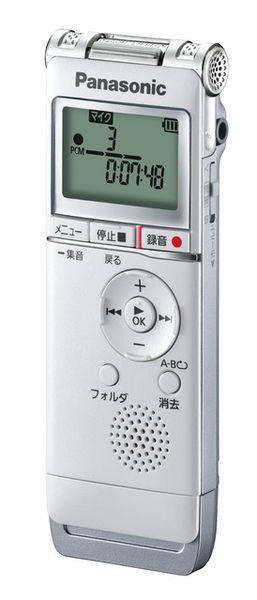 【メーカー在庫あり】 8GB/2158時間 ICレコーダー EA763AC-21 HD店