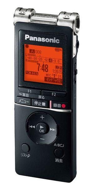 【メーカー在庫あり】 8GB/2154時間 ICレコーダー EA763AC-22 HD店
