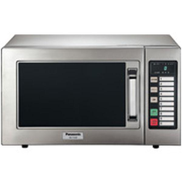 【メーカー在庫あり】 AC100V/1260W 業務用電子レンジ( EA763AM-37A HD店