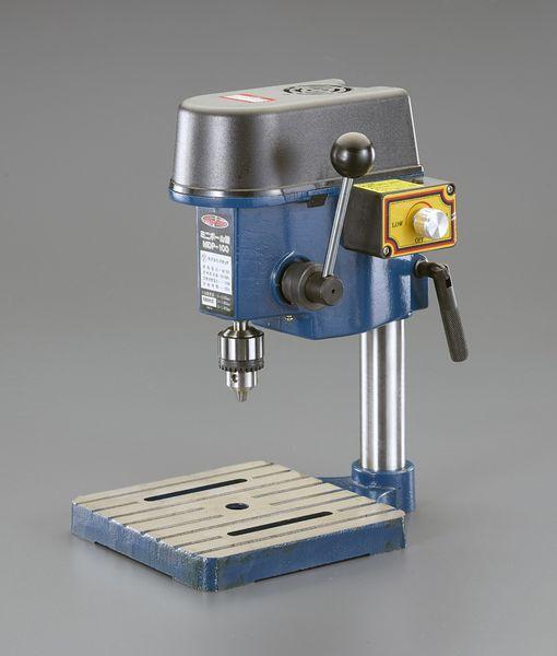 【メーカー在庫あり】 AC100V/100W [6mmチャック] ボール盤(角テ EA817RP HD店