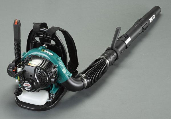 【メーカー在庫あり】 エンジン式ブロワ(背負型) EA897BB-12 HD店