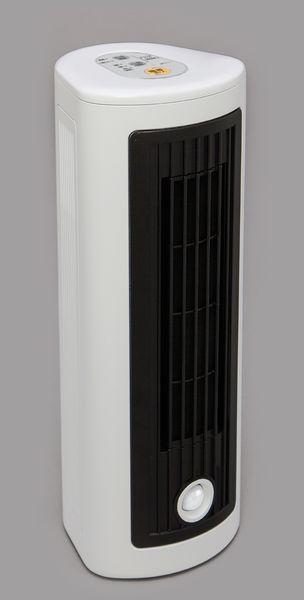 【メーカー在庫あり】 AC100V/1150W コンパクトセラミックファンヒ EA897CW-39 HD店