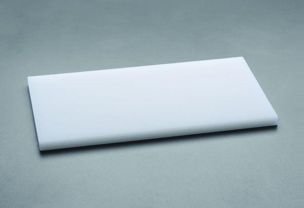 【メーカー在庫あり】 300x600x20mm まな板(ポリエチレン製) EA912J-73 HD店