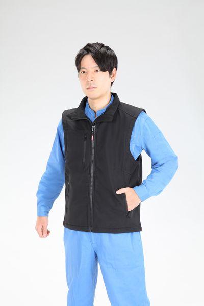 【メーカー在庫あり】 [L] 防寒ベスト EA915GA-82 HD店