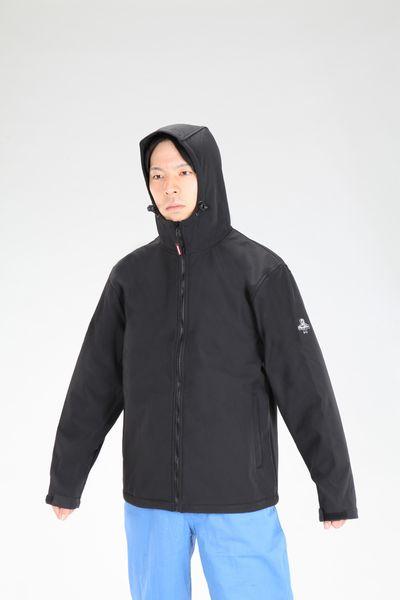 【メーカー在庫あり】 [XL]防寒ジャケット EA915GD-203 HD店