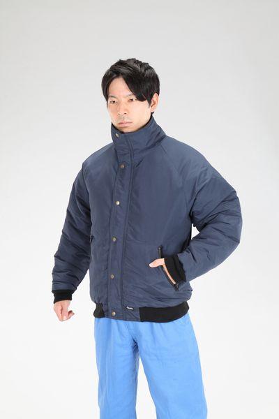 【メーカー在庫あり】 [M] 防寒ジャケット EA915GD-261 HD店
