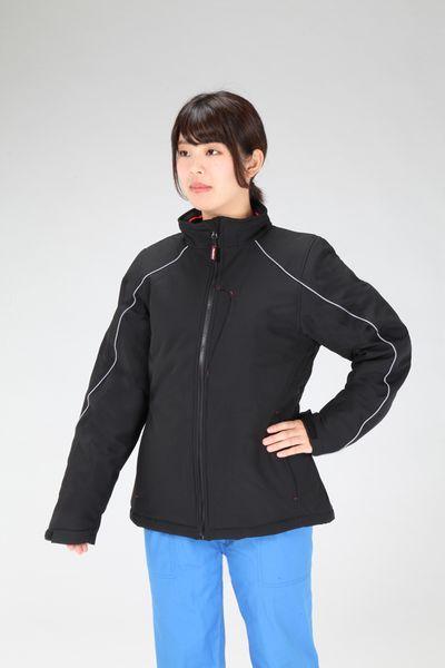 [M]防寒ジャケット(女性用) HD店 EA915GD-302 【メーカー在庫あり】