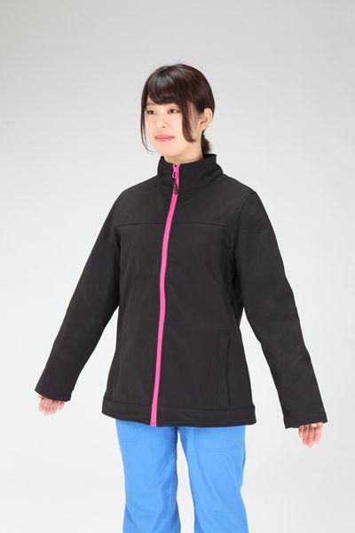 【メーカー在庫あり】 [S]防寒ジャケット(女性用) EA915GD-311 HD店