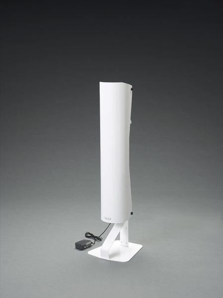 【メーカー在庫あり】 235x860x250mm 光誘引捕虫器(スタ EA941B-153 HD店