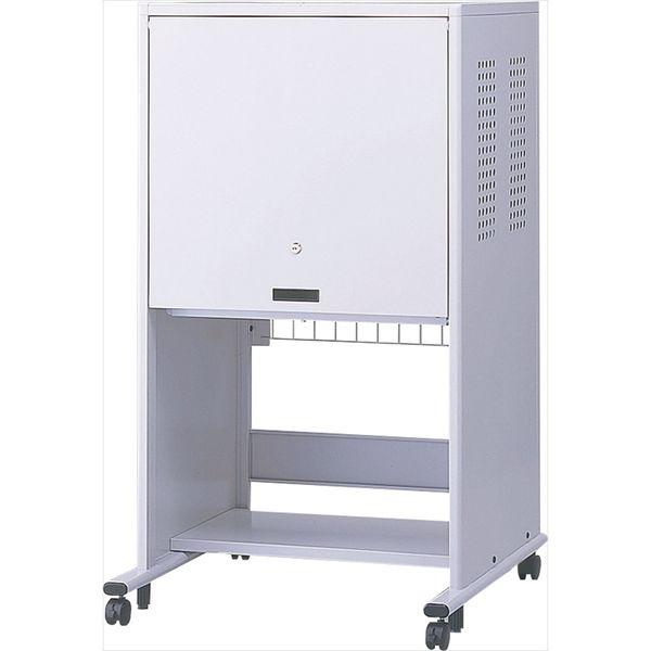 【メーカー在庫あり】 730x700x1250mm PCラック(立ち作 EA954HC-173 HD店