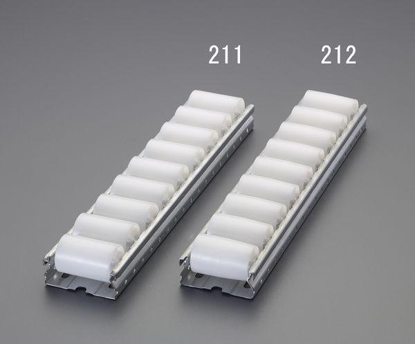 【メーカー在庫あり】 2.0m/45mm [パイプラック用]プラスチッ EA976AW-211 HD店