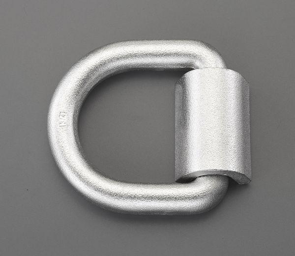 【メーカー在庫あり】 3.85ton [ステンレス製]吊り環(溶接 EA987GB-34 HD店