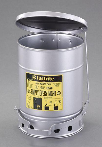 【メーカー在庫あり】 φ117x165mm/2L 工業用ダスト缶(セ EA991JS-41 HD店