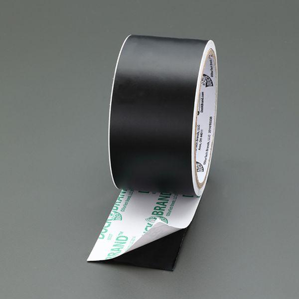 メーカー在庫あり エスコ ESCO 在庫一掃売り切りセール 期間限定で特別価格 47mmx4.5m 黒板 テープタイプ EA766ZS-1 HD店 DUCK