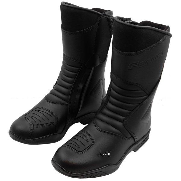 フォーマ FORMA ブーツ ON MAJESTIC 黒 44サイズ 27.5cm 4950545113771 HD店