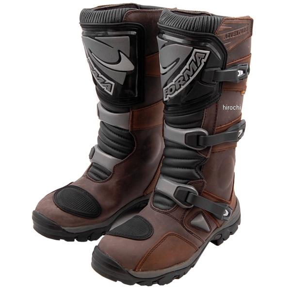 【メーカー在庫あり】 フォーマ FORMA ブーツ OFF ADVENTURE ブラウン 40サイズ 25.5cm 4950545115430 HD店